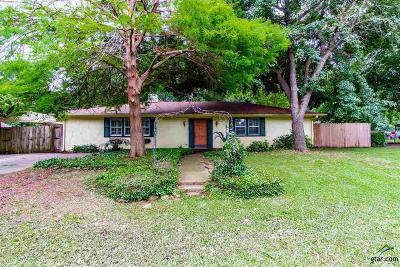 Flint Single Family Home For Sale: 22126 Big Oak Drive