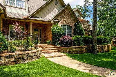 Holly Lake Ranch TX Single Family Home For Sale: $425,000