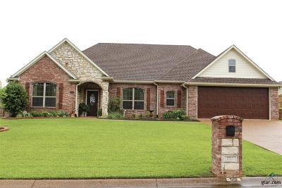 Chandler Single Family Home For Sale: 512 Southcreek Drive