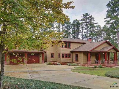 Tyler Single Family Home For Sale: 4044 Hanover Place