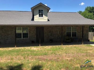 Flint Multi Family Home For Sale: 14463 Fm 2868