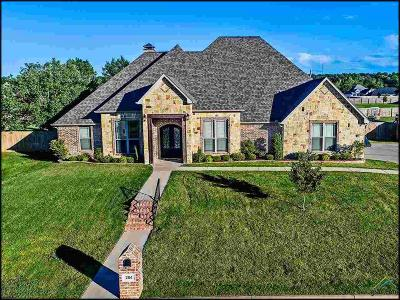 Bullard Single Family Home For Sale: 204 Essex Dr