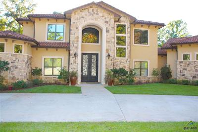 Tyler Single Family Home Contingent - Active: 14850 Gold Leaf Ct