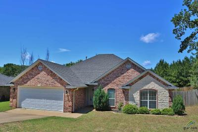 Lindale Single Family Home For Sale: 708 William Drive