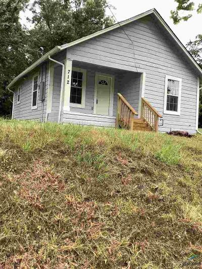 Tyler Single Family Home For Sale: 712 S Englewood