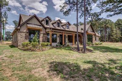 Bullard Single Family Home For Sale: 22227 Mallards Cove Court