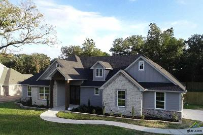 Mineola TX Single Family Home For Sale: $321,000
