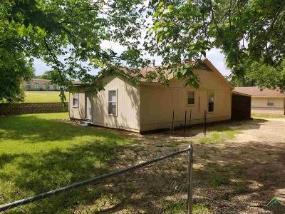 Tyler Multi Family Home For Sale: 11976 Sh 64 W