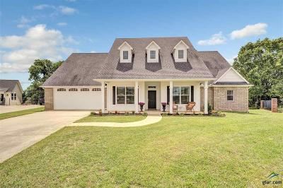 Lindale Single Family Home For Sale: 1512 Sugar Hill