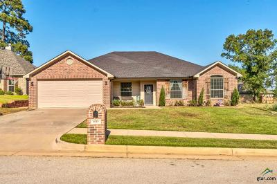 Bullard TX Single Family Home For Sale: $249,999
