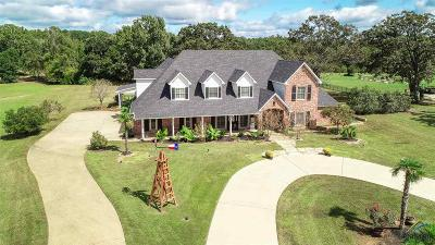 Lindale Single Family Home For Sale: 16470 Beacons Jet Ct