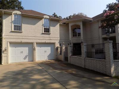 Bullard Single Family Home For Sale: 160 Red Oak Ct.