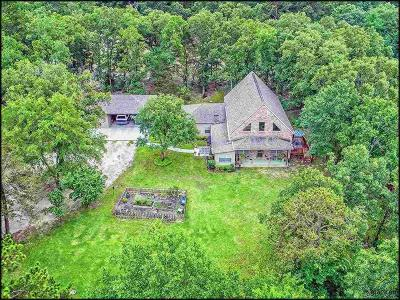 Flint Single Family Home For Sale: 11757 County Road 133