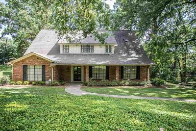 Tyler Single Family Home For Sale: 919 E Watkins