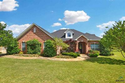 Bullard Single Family Home For Sale: 202 Pecan Park