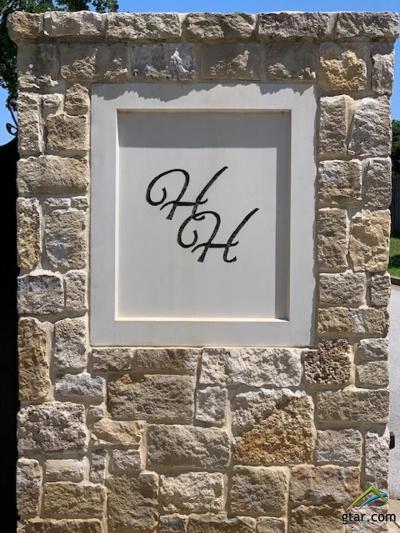 Tyler Residential Lots & Land For Sale: 11056 Hidden Hollow Lane