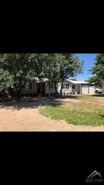 Lindale Single Family Home For Sale: 16383 County Road 4100