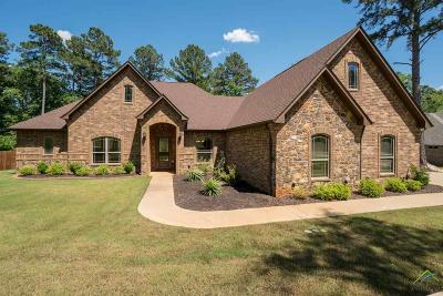 Lindale Single Family Home For Sale: 15959 Shepards Glen