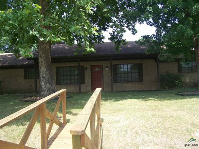 Tyler Rental For Rent: 9348 St. Patrick Place