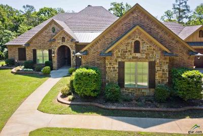 Lindale Single Family Home For Sale: 17910 Autrey Ln.