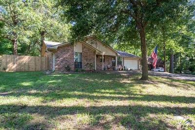 Flint Single Family Home For Sale: 17769 Sunset Strip
