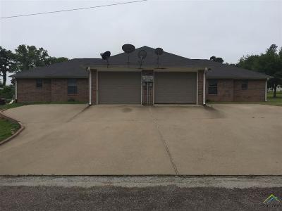 Flint Multi Family Home For Sale: 17060 Big Oak