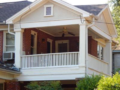 Tyler Rental For Rent: 902 S. Chilton #c