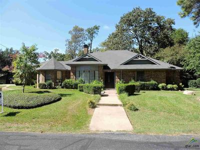 Mabank Single Family Home For Sale: 114 Enchanted