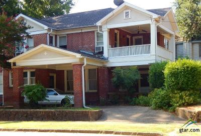 Tyler Rental For Rent: 902 S Chilton #a