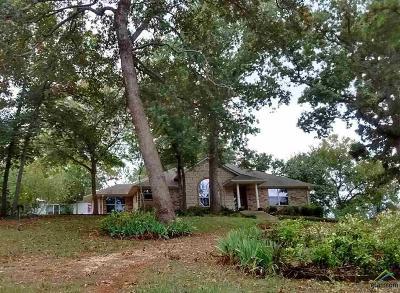 Bullard Single Family Home For Sale: 177 C.r. 3504