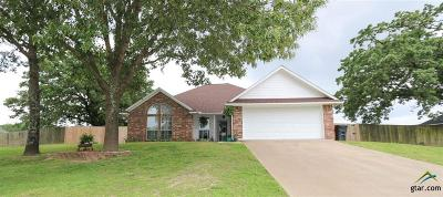 Lindale TX Single Family Home For Sale: $169,900