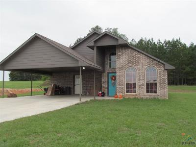 Winnsboro TX Single Family Home For Sale: $169,900