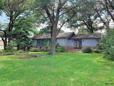 Athens TX Single Family Home For Sale: $347,900