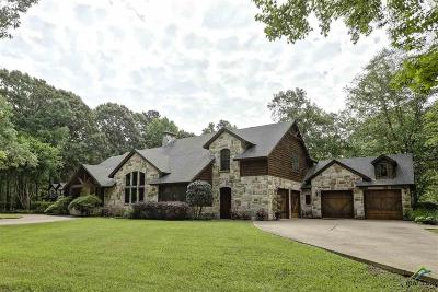 Arp TX Single Family Home For Sale: $1,295,000