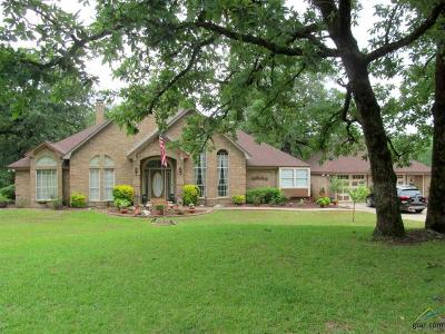 Winnsboro TX Single Family Home For Sale: $259,900