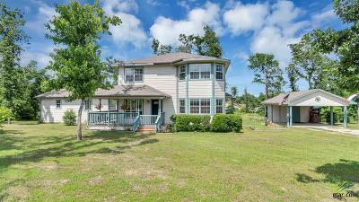 Canton Single Family Home For Sale: 761 Vz County Road 4204