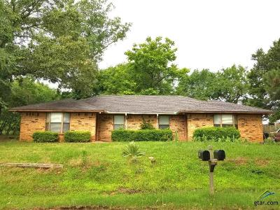 Tyler Multi Family Home For Sale: 15094 & 15096 County Road 195