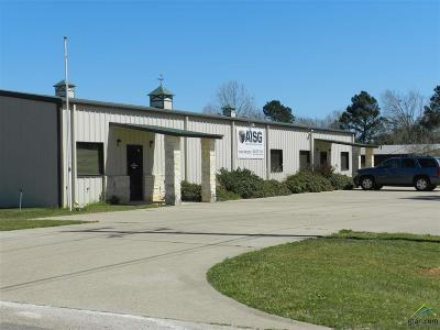 Tyler Commercial Lease For Lease: 11876 Fm 3270