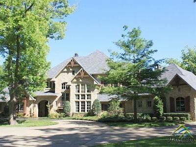 Bullard Single Family Home For Sale: 126 Pecan