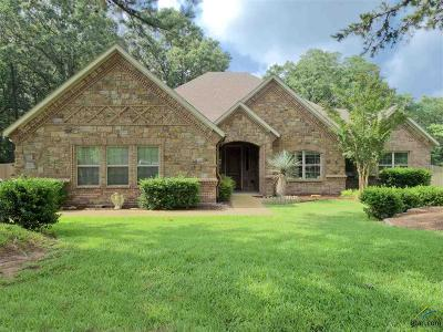 Lindale Single Family Home For Sale: 13476 Karah Ln