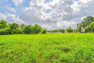 Tyler Residential Lots & Land For Sale: 405 N Center