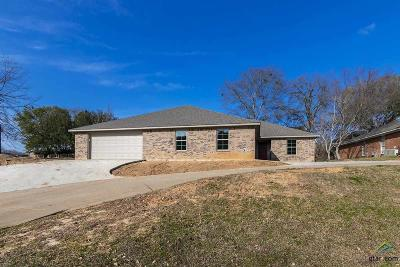 Tyler Multi Family Home For Sale: 1614 - B Timber View Dr