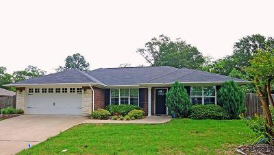 Lindale Single Family Home For Sale: 407 N Boyd