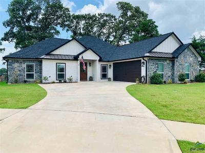 Lindale Single Family Home For Sale: 1502 Sugar Hill