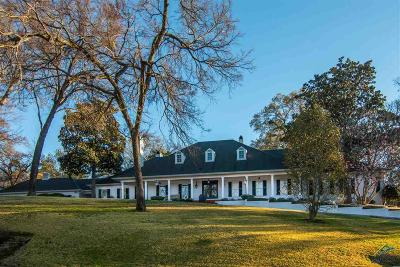 Longview Single Family Home For Sale: 1311 Inwood Road