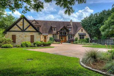Whitehouse Single Family Home For Sale: 14079 W Peninsula
