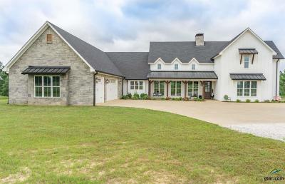 Tyler Farm For Sale: 12398 County Road 313 East