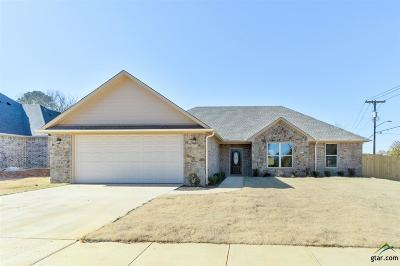 Whitehouse Single Family Home For Sale: 800 Sunny Meadows