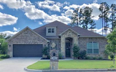 Whitehouse Single Family Home For Sale: 219 Rosebrook Circle