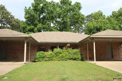 Tyler Multi Family Home For Sale: 2605 Westminster